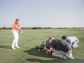 'Script Notes' Behind the Scenes: Rickie Fowler