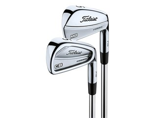 Titleist Introduces New 716 CB and MB Irons for Tour-Proven Shotmaking and Solid Forged Feel
