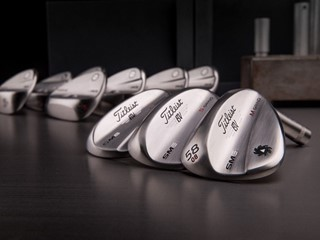 Vokey Design SM6 Raw Wedges Now Available through WedgeWorks