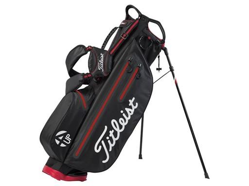 Titleist 4UP StaDry stand bag