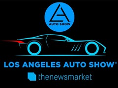 LA Auto Show 2016 on thenewsmarket.com!