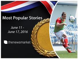 Most Popular Stories on thenewsmarket.com