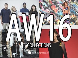 AW16 Collections