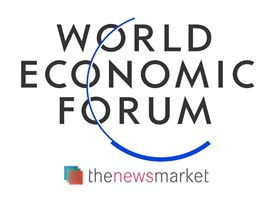 World Economic Forum 2017 on thenewsmarket.com