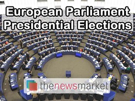 European Parliament Presidential Elections on thenewsmarket.com
