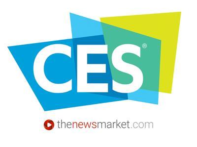 CES 2017 on thenewsmarket.com