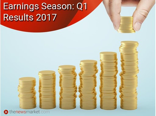 Earnings Season: Q1 Results 2017