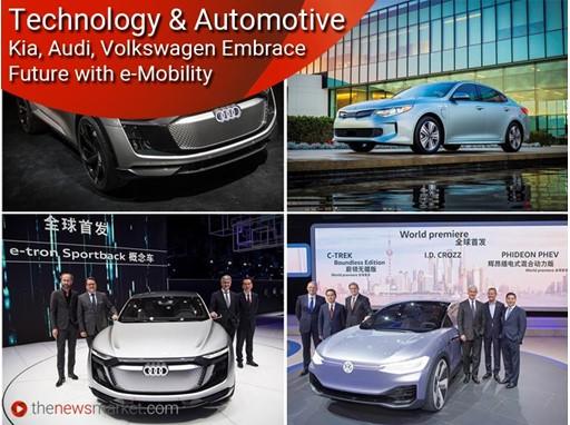 Technology & Automotive