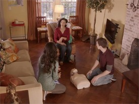 American Heart Association Launches Spanglish PSA to Increase Bystander CPR Among Latino Millennials