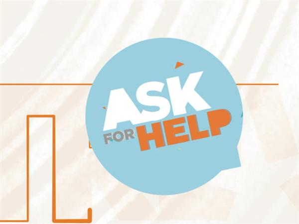 "Trevor Project ""Ask For Help"" PSA Version 1 (10 Sec)"