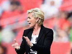 """Women's football hasn't had its heyday yet"" - Silvia Neid"