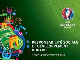 EURO 2016 : joyeux, amical et responsable