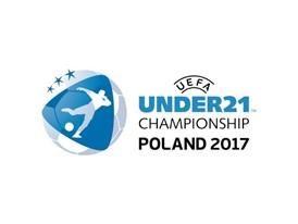 UEFA U21 Poland 2017 Logo