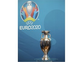 UEFA EURO 2020 Host City Logo Launch – Bilbao