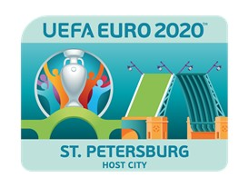 EURO2020 Social Media St Petersburg ENG twitter