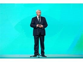 UEFA EURO 2020 Host City Logo Launch - St.Petersburg