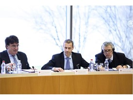 The UEFA Executive Committee unanimously approved a series of good governance reform proposals