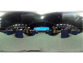 41st Ordinary UEFA Congress - Helsinki, Finland