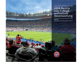 (German - PDF) Download the full Football and Social Responsibility report