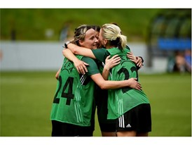 UEFA EURO 2017 Womens Refree Fitness Test 2