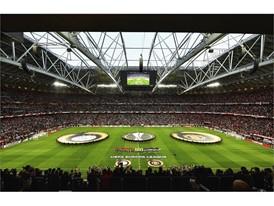 UEFA Europa League Dream for Local Children 10