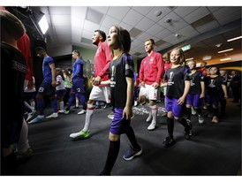 UEFA Europa League Dream for Local Children 14