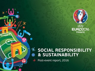 EURO 2016: a fun, friendly and responsible event