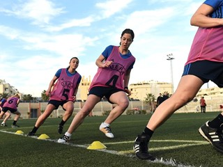 Referees primed for new challenges