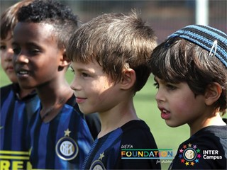 Inter Campus in Israel and Palestine