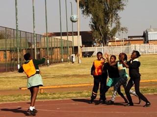 "Bophelo Ke Kgwele – ""the Game, the Life!"""