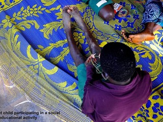 Tackling Social Exclusion in Burkina Faso