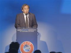 UEFA Conference Promotes Diversity in Football