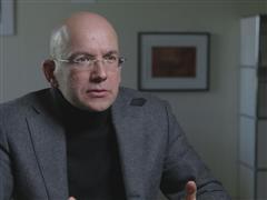 Yves Daccord praises ICRC-UEFA partnership