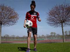 UEFA Investing in Women's Football Show