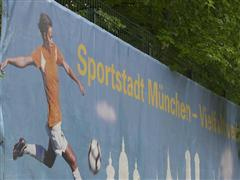Munich: Thriving grassroots football on UEFA Maxi-Pitch
