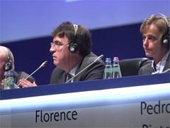 UEFA Congress Decisions