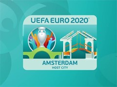 Amsterdam completes 2020 logo hat-trick
