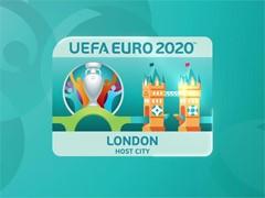 UEFA EURO 2020 identity revealed in London