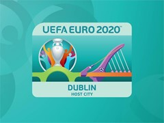 Dublin excited to share in 2020 experience