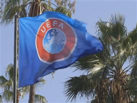RESPECT Diversity UEFA B-Roll