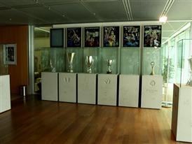 UEFA Campus