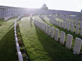 UEFA film remembers World War I truce