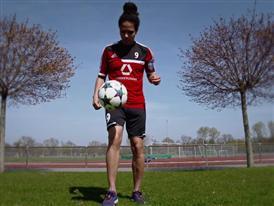 UEFA Women's Football Show Promo