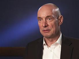 Thomas Urban, Head of the Munich Sports Department