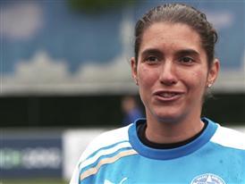 Susanne Hufnagel, Girls' coach and youth leader FFC Wacker München 99
