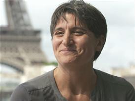 Emmanuelle Asmmann