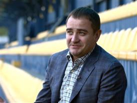 Andriy Pavelko, President of the Football Federation of Ukraine 3
