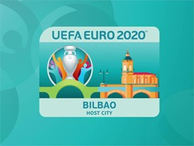 Bilbao counting down to EURO 2020