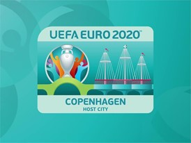 Host city Copenhagen reveals 2020 logo