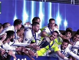 UEFA Finals 2017 - Long Version